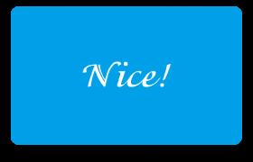card-nice